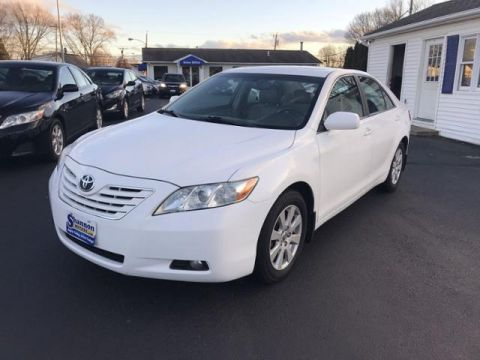 Pre-Owned 2009 Toyota Camry 4dr Sdn I4 Auto XLE